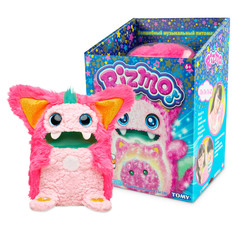 Интерактивная игрушка Rizmo Berry