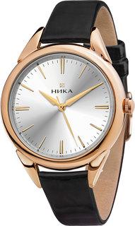 Золотые женские часы в коллекции Celebrity Женские часы Ника 1281.0.1.25A Nika