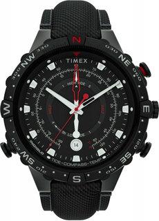 Мужские часы в коллекции Allied Мужские часы Timex TW2T76400VN