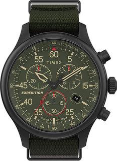 Мужские часы в коллекции Expedition Field Мужские часы Timex TW2T72800VN
