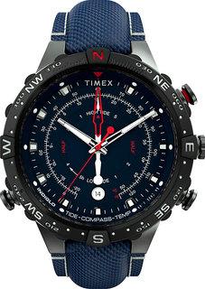 Мужские часы в коллекции Allied Мужские часы Timex TW2T76300VN