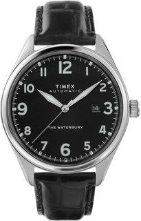Мужские часы в коллекции Waterbury Мужские часы Timex TW2T69600VN