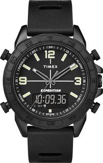 Мужские часы в коллекции Expedition Katmai Мужские часы Timex TW4B17000VN