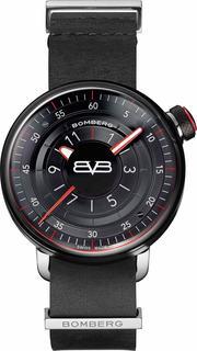 Швейцарские мужские часы в коллекции BB-01 Мужские часы Bomberg CT43H3PBA.01-1.9
