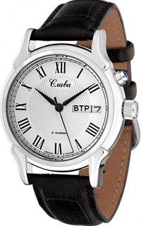Мужские часы в коллекции Традиция Мужские часы Слава 1231406/300-2428