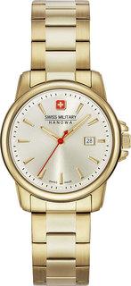 Швейцарские женские часы в коллекции Ladies Женские часы Swiss Military Hanowa 06-7230.7.02.002