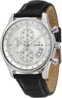 Мужские часы в коллекции Gentleman Мужские часы Ника 1876.0.9.22C Nika