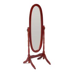Зеркало TC дерево 59х49,5х150 см