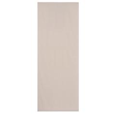 Римская штора Garden 60x160, кремовый