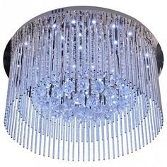 Накладной светильник 492 492R/9PL Escada