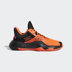 Баскетбольные кроссовки D.O.N. Issue #1 adidas Performance