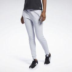 Спортивные брюки QUIK Cotton Reebok