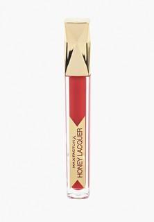 Блеск для губ Max Factor Honey Lacquer Gloss Тон 25 floral ruby