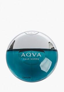 Туалетная вода Bvlgari Aqva Pour Homme, 50 мл