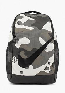 Рюкзак Nike Y NK BRSLA BKPK - CAMO AOP