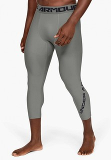 Тайтсы Under Armour UA HG ARMOUR GRAPHIC 3/4 LEGGINGS