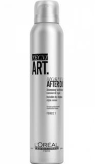 LOreal Professionnel, Сухой шампунь Tecni Art Morning After Dust Shampoo, 200 мл