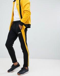 Желтые джоггеры Puma Spezial 57722201-Желтый