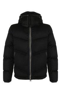 Пуховая куртка Tom Ford