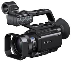 Видеокамера Sony PXW-X70 (черный)