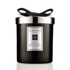 JO MALONE LONDON Свеча ароматная Oud & Bergamot Home Candle