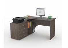 Компьютерный стол СК-219 Grey