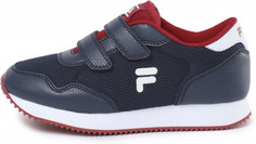 Кроссовки для мальчиков Fila Retro V, размер 35