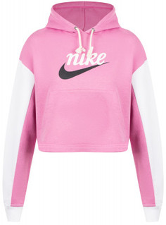 Худи женская Nike Sportswear Varsity, размер 50-52