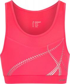 Спортивный топ бра для девочек Demix, размер 146