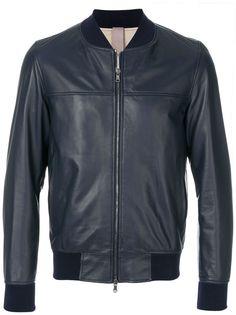 Orciani классическая куртка-бомбер