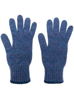 Pringle of Scotland кашемировые перчатки
