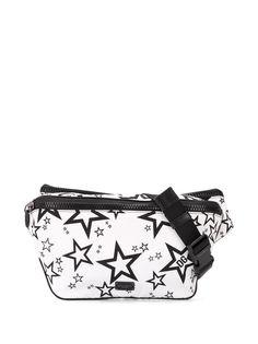 Dolce & Gabbana поясная сумка с принтом Millennials Star