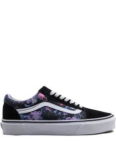 Vans кеды Old Skool Warped Floral