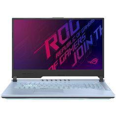 Ноутбук игровой ASUS ROG Strix G GL731GW-EV246T