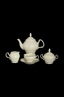 Чайный сервиз BERNADOTTE