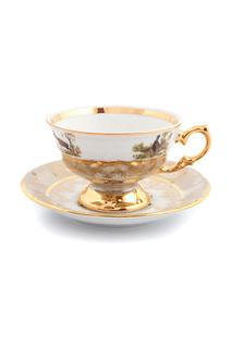 Набор чайных пар, 6 пар STERNE PORCELAN