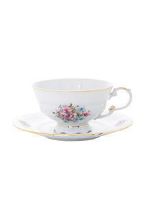 Набор чайных пар LEANDER