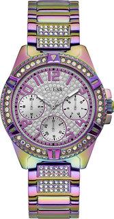 Женские часы в коллекции Sport Steel Женские часы Guess GW0044L1