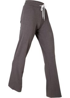 Спортивные брюки Брюки палаццо из трикотажа, Level 1 Bonprix