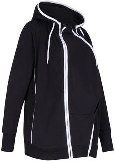 Куртки Куртка трикотажная для будущих мам Bonprix