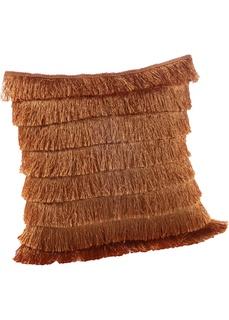 Чехлы для подушек Чехол для подушки с бахромой Bonprix
