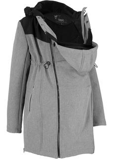 Куртки Куртка для будущим мам из софтшелла Bonprix