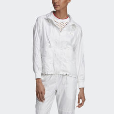 Куртка для тенниса adidas by Stella McCartney