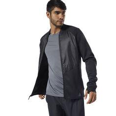 Утепленная стеганая куртка Thermowarm Reebok
