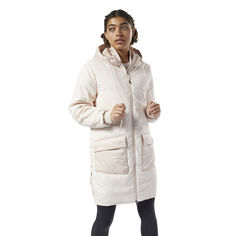 Пуховик Outerwear Long Reebok