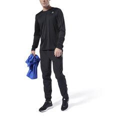 Спортивная футболка Run Essentials Reebok