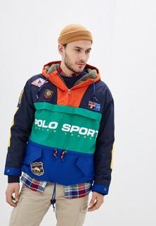 Ветровка Polo Ralph Lauren