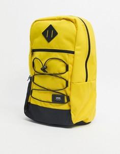 Рюкзак Vans SNAG-Желтый