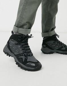 Черные ботинки The North Face Hedgehog Gore-Tex-Черный