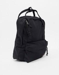 Черный рюкзак Eastpak Padded Shopr